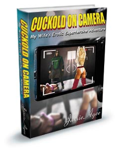 Erotic eBook Cuckold on Camera