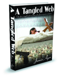 Erotic eBook - Tangled Web