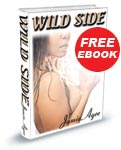 Erotic eBook - Wild Side